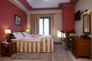 Hotel Rodovoli, Hotely  Konitsa - big - 30