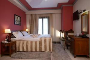 Hotel Rodovoli, Hotels  Konitsa - big - 30