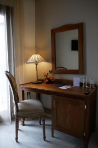 Hotel Rodovoli, Hotels  Konitsa - big - 31