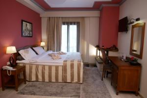Hotel Rodovoli, Hotels  Konitsa - big - 32