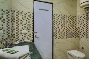 Maa Gaytari India, Hotel  Katra - big - 36