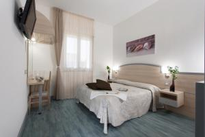 Hotel Beau Soleil, Отели  Чезенатико - big - 13