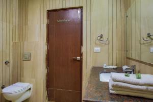Maa Gaytari India, Hotel  Katra - big - 47