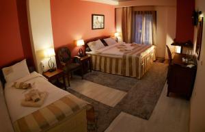 Hotel Rodovoli, Hotely  Konitsa - big - 33