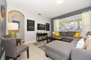 7767 Windsor Hills Resort 6 Bedroom Villa, Ville  Orlando - big - 28