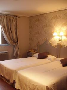 Hotel Comillas, Отели  Комильяс - big - 12