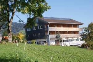 Panoramahotel Sonnhalde, Отели  Шварценберг-им-Брегенцервальд - big - 73