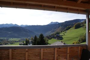 Panoramahotel Sonnhalde, Hotels  Schwarzenberg im Bregenzerwald - big - 77