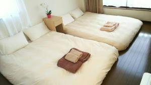 Lily HOUSE 501, Апартаменты  Осака - big - 1