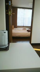 Lily HOUSE 501, Апартаменты  Осака - big - 5