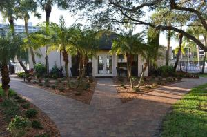 213F, Condo at Sarasota, with Intercoastal Waterway View, Dovolenkové domy  Siesta Key - big - 15