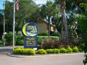 213F, Condo at Sarasota, with Intercoastal Waterway View, Nyaralók  Siesta Key - big - 21