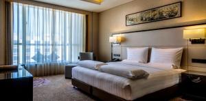 Pullman Qingdao Ziyue, Hotels  Qingdao - big - 20
