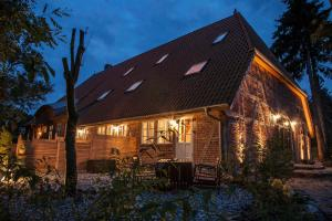 Ferienhof am Hemmelsdorfer See