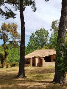Résidence Les Pavillons du Golfe, Holiday parks  Favone - big - 12