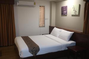 Floral Shire Suvarnabhumi Airport, Hotels  Lat Krabang - big - 29