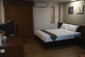 Floral Shire Suvarnabhumi Airport, Hotels  Lat Krabang - big - 28