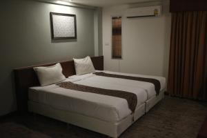 Floral Shire Suvarnabhumi Airport, Hotels  Lat Krabang - big - 27