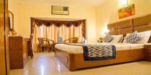 Smart Villa by Royal Collection Hotels, Hotel  Gurgaon - big - 4