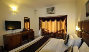 Smart Villa by Royal Collection Hotels, Hotel  Gurgaon - big - 6