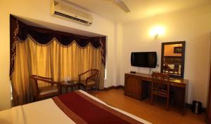 Smart Villa by Royal Collection Hotels, Hotel  Gurgaon - big - 9