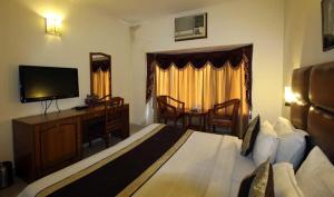 Smart Villa by Royal Collection Hotels, Hotel  Gurgaon - big - 10