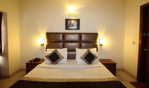 Smart Villa by Royal Collection Hotels, Hotel  Gurgaon - big - 11