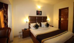 Smart Villa by Royal Collection Hotels, Hotel  Gurgaon - big - 12