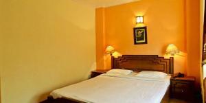 Smart Villa by Royal Collection Hotels, Hotel  Gurgaon - big - 17