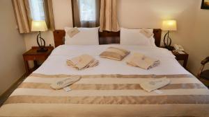Hotel Rodovoli, Hotels  Konitsa - big - 47