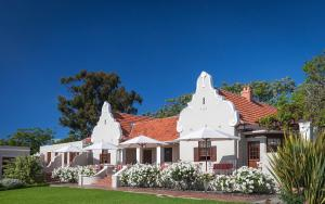 Glen Avon Boutique Hotel