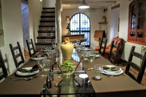 Casas Rurales Los Algarrobales, Resorts  El Gastor - big - 58