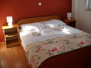 Villa Toni, Ferienwohnungen  Sveti Filip i Jakov - big - 34