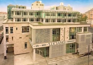 Отель Luciano Residence Spa, Казань