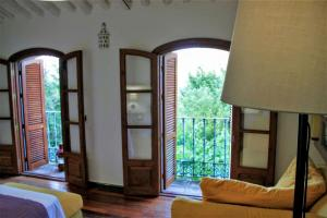 Casas Rurales Los Algarrobales, Resorts  El Gastor - big - 57