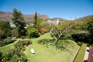 Elevated Garden Suite
