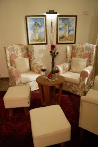 Hotel Rodovoli, Hotely  Konitsa - big - 67