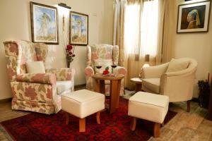 Hotel Rodovoli, Hotels  Konitsa - big - 73