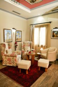 Hotel Rodovoli, Hotels  Konitsa - big - 60