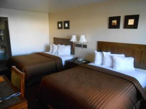 Oferta Especial - Habitación Doble con 2 camas dobles
