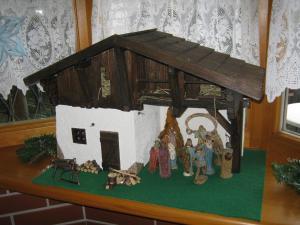 Penzion Gerta, Vendégházak  Český Krumlov - big - 29