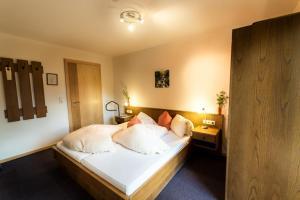 Hotel-Gasthof Freisleben, Hotely  Sankt Anton am Arlberg - big - 29