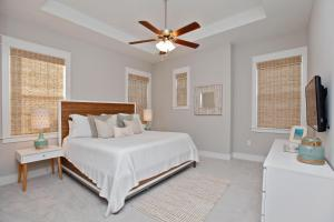 Prominence on 30A - Petey's Paradise, Holiday homes  Watersound Beach - big - 39