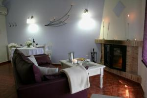 Casas Rurales Los Algarrobales, Resorts  El Gastor - big - 12