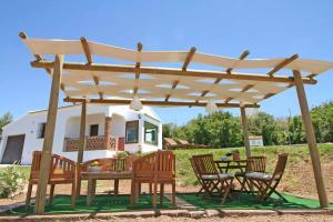 Villa Los Almendros, Dovolenkové domy  El Gastor - big - 17