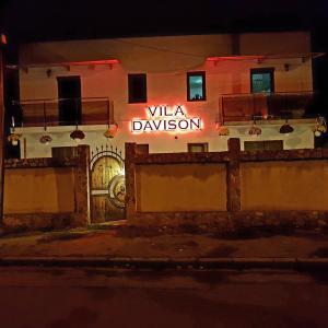 Casa Davison, Apartmány  Târgu Jiu - big - 50