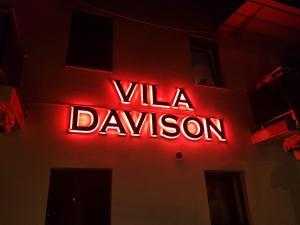 Casa Davison, Apartmány  Târgu Jiu - big - 47
