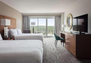 Standard Room with Resort View