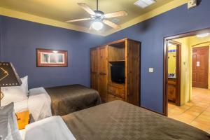 Clarion Inn & Suites Mission, Отели  Mission - big - 3