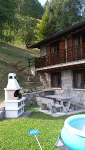 casa di campagna karlà - AbcAlberghi.com